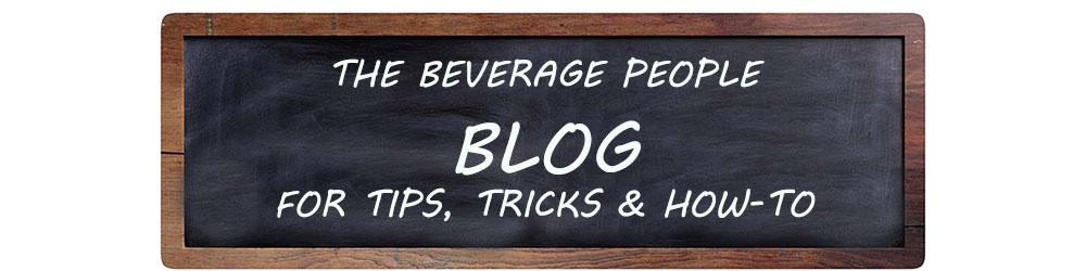 The Beverage People Blog