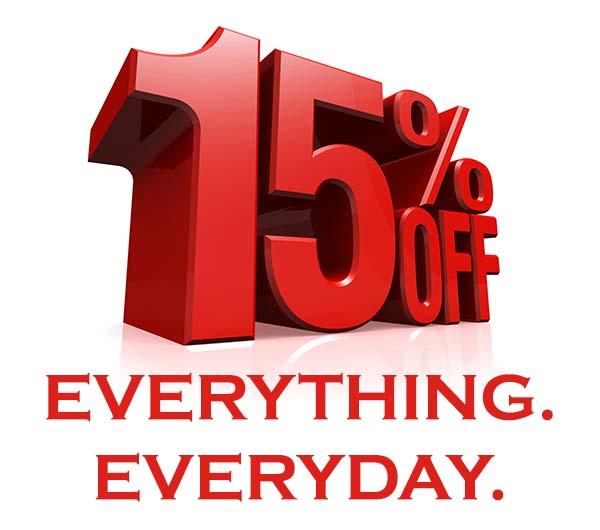 15-Percent-Off