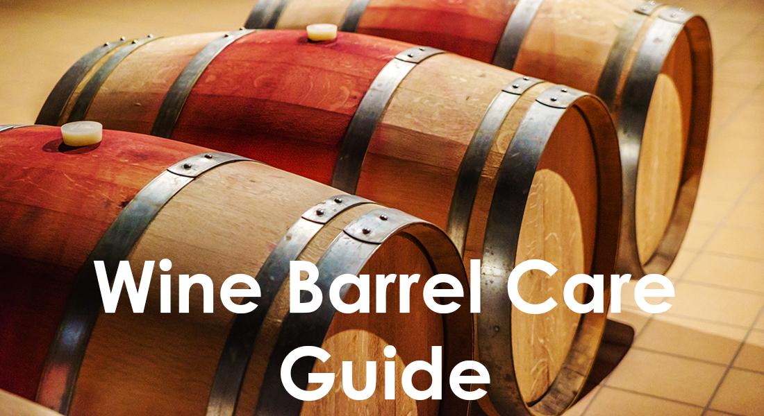 Barrel-Care-Guide