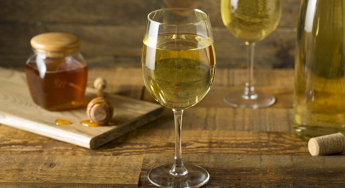 Mead Meadmaking Honey Wine