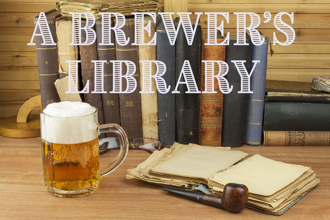 Great Books Every Brewer Should Have
