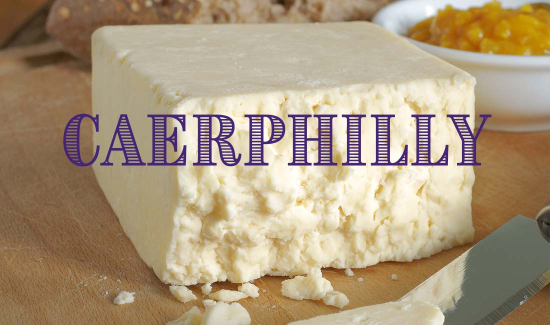 Caerphilly Cheesemaking Recipe