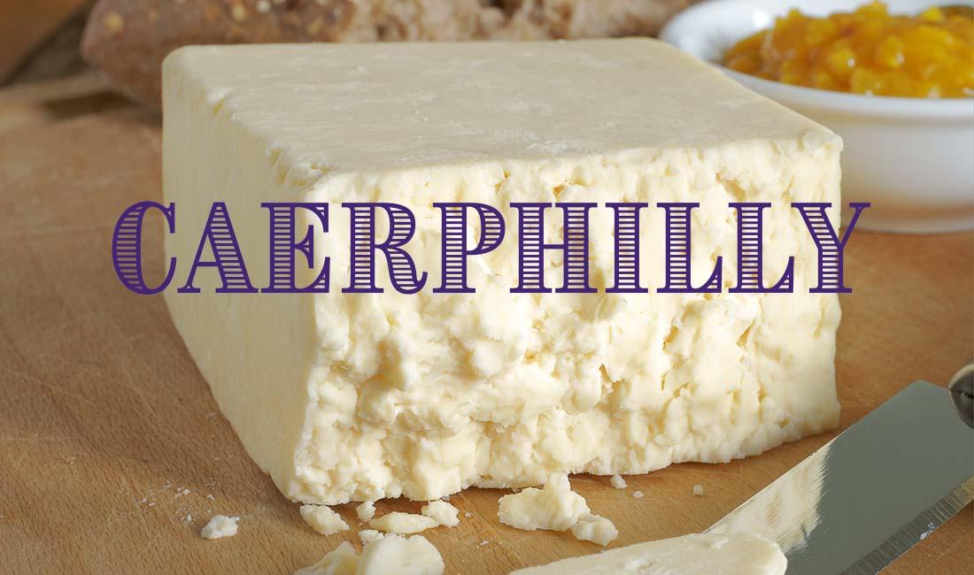 Caerphilly Cheesemaking Recipe