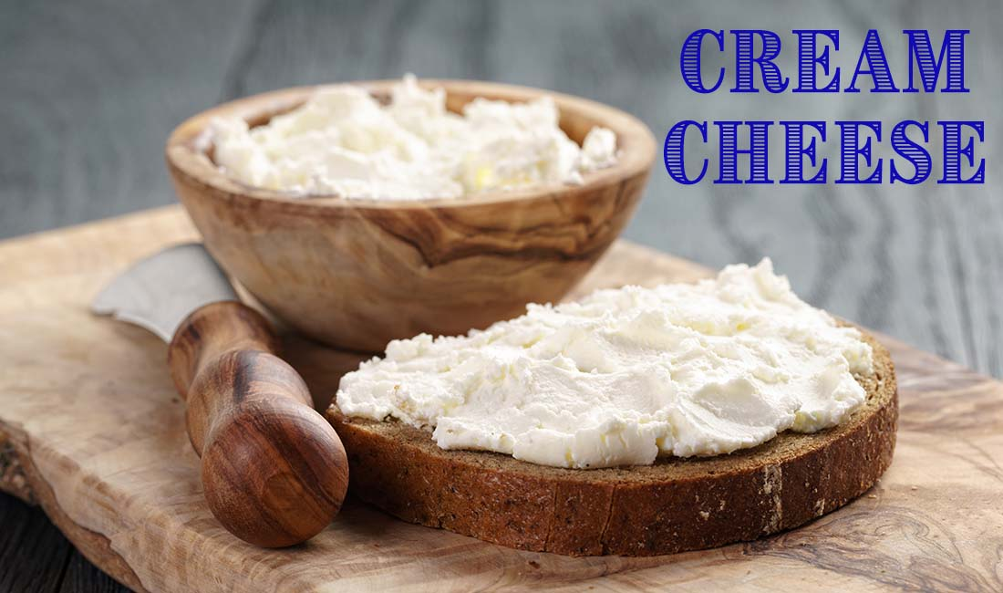 Cream Cheese Cheesemaking Recipe