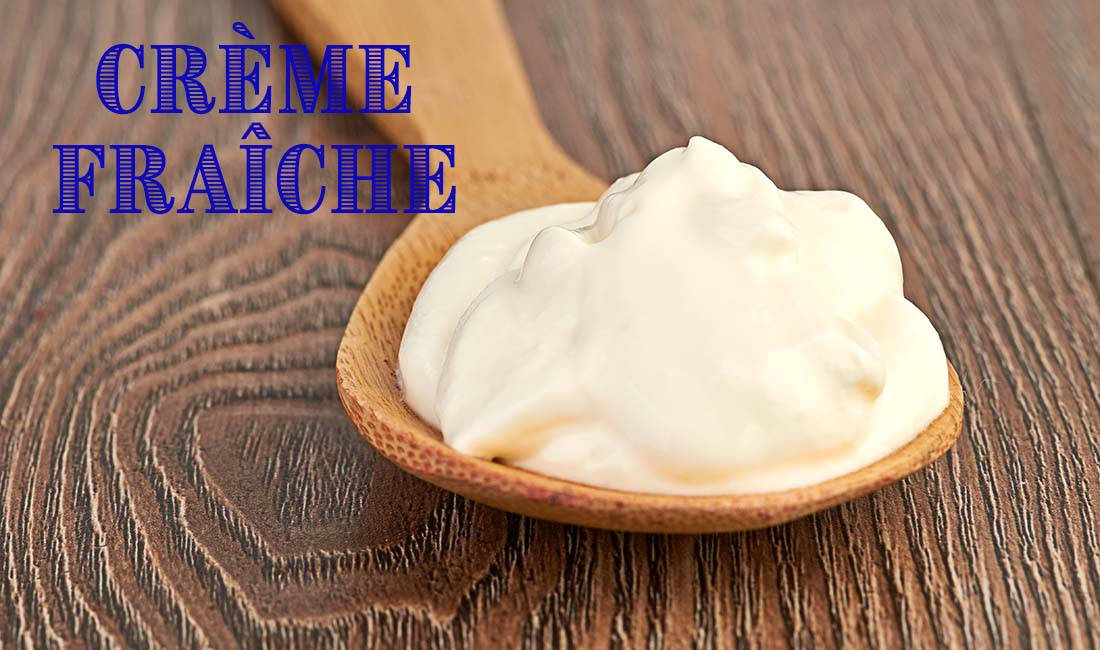 Creme Fraiche Cheesemaking Recipe