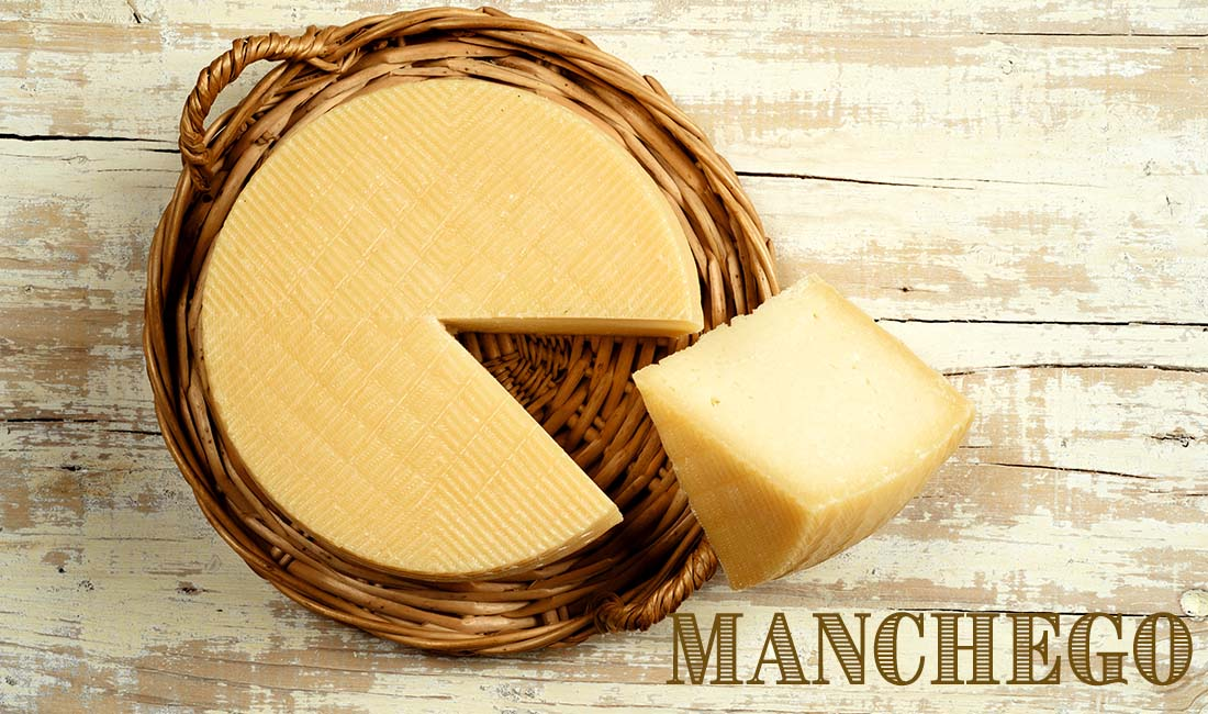 Manchego Cheesemaking Recipe
