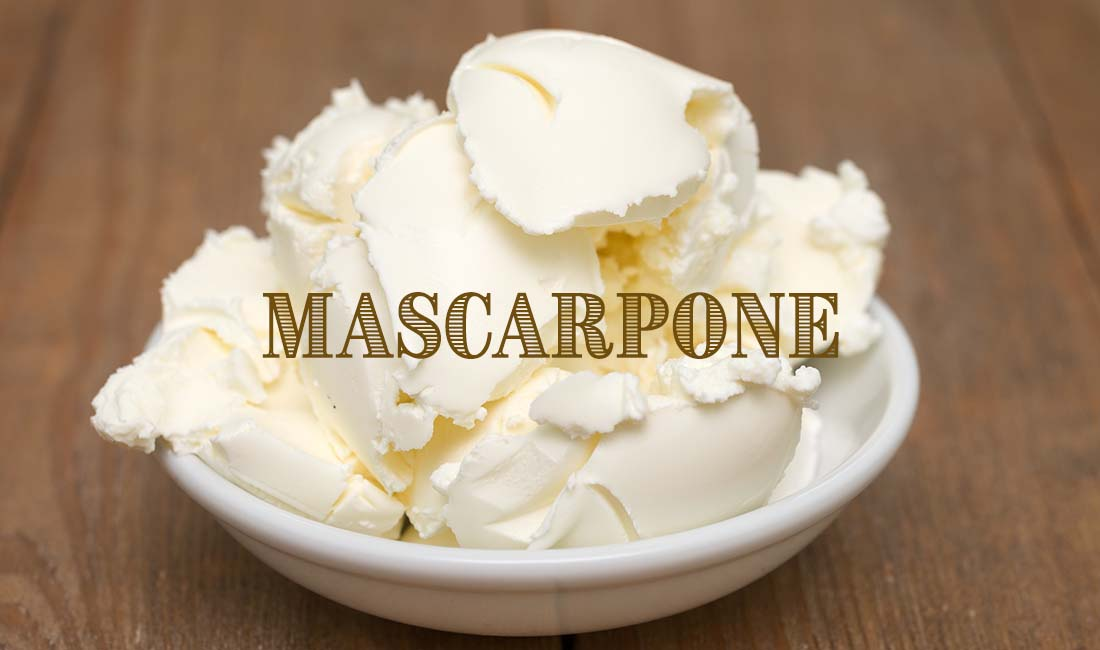 Mascarpone Cheesemaking Recipe