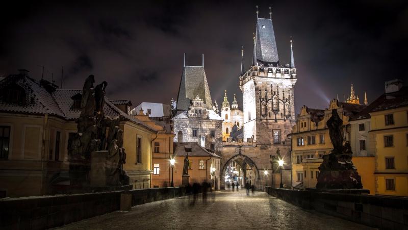 Czech Dark Lager Homebrew Recipe - Prague