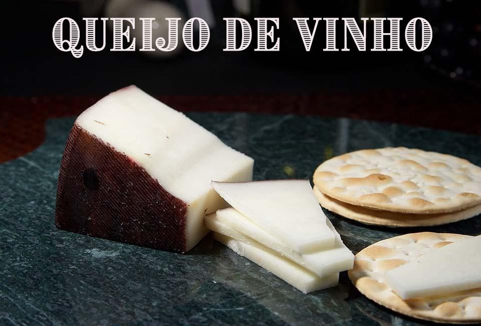 Queijo de Vinho Cheesemaking Recipe