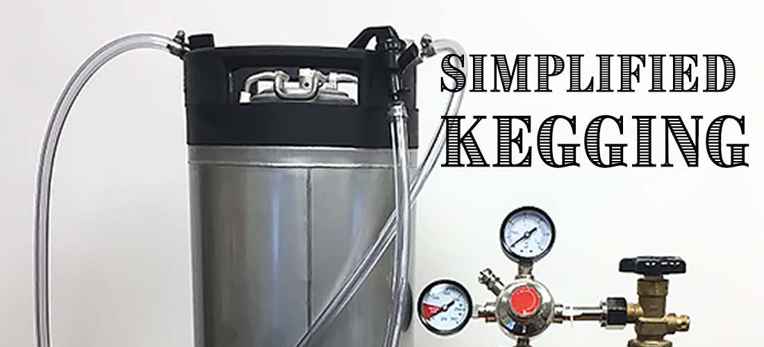 Guide to Kegging Beer