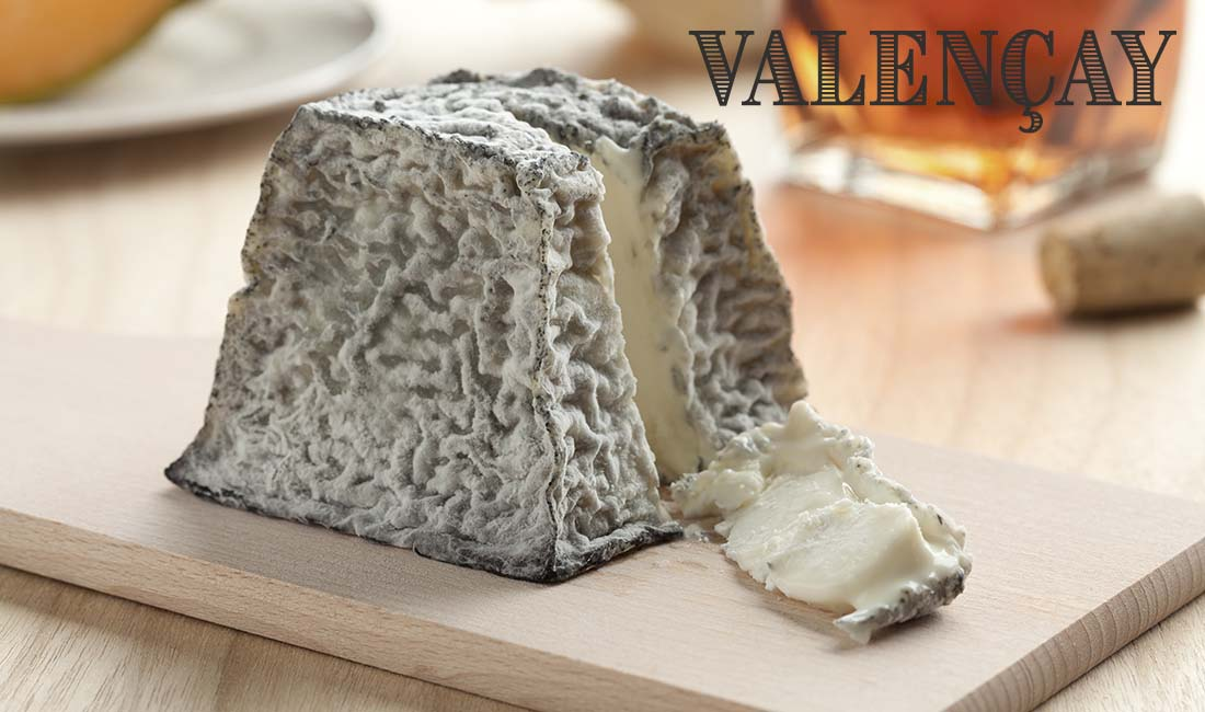 Valencay Cheesemaking Recipe from Goat Milk