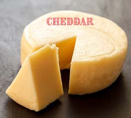 Cheddar Cheese Recipe | The Beverage People