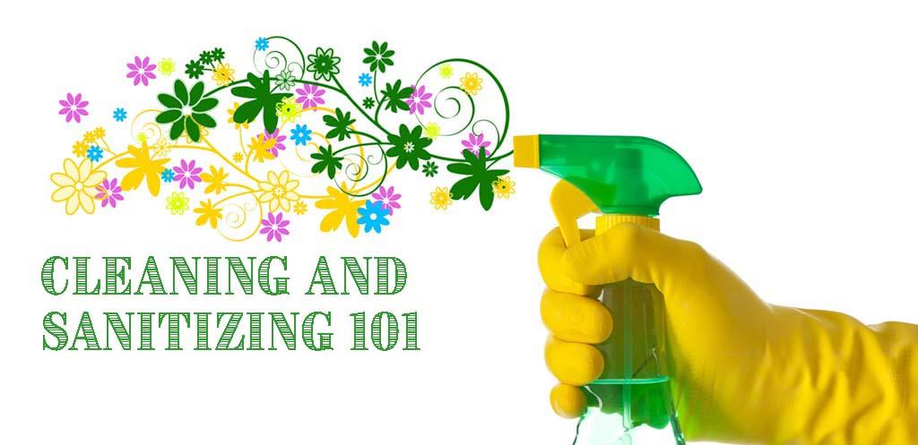 cleaningsanitizing