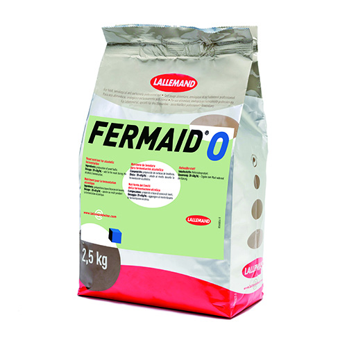 Fermaid O - Organic Yeast Nutrient - 2.5 kg