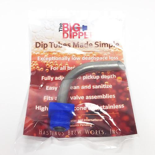 The Big Dipper - Pickup Tube