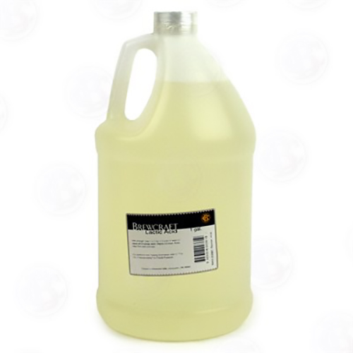 Lactic Acid - 88% - 1 gallon