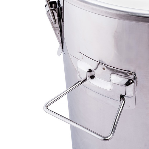 Chapman Fermenter with Handy Handles