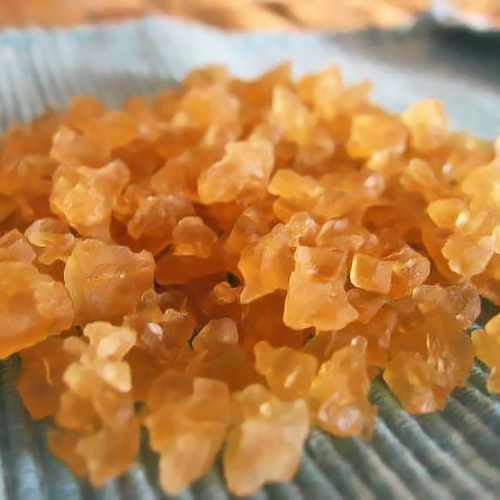Water Kefir Grains - Genuine, Dried - hydrates to 1/4 cup