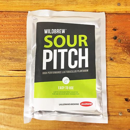 Wildbrew Sour Pitch - 8 grams