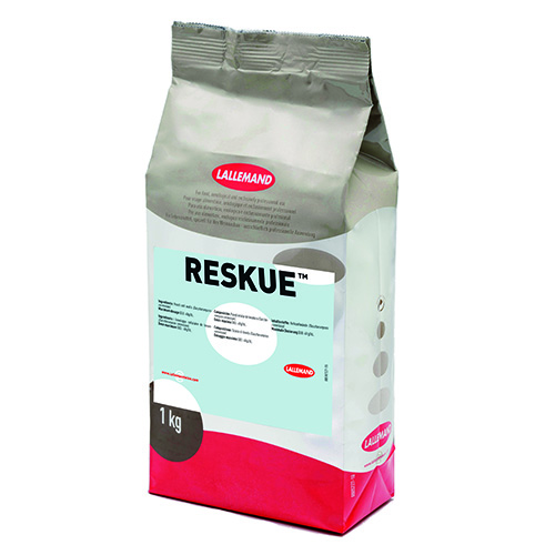 Reskue Yeast Cell Walls - 1 kg