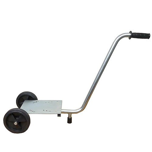 pump cart trolley