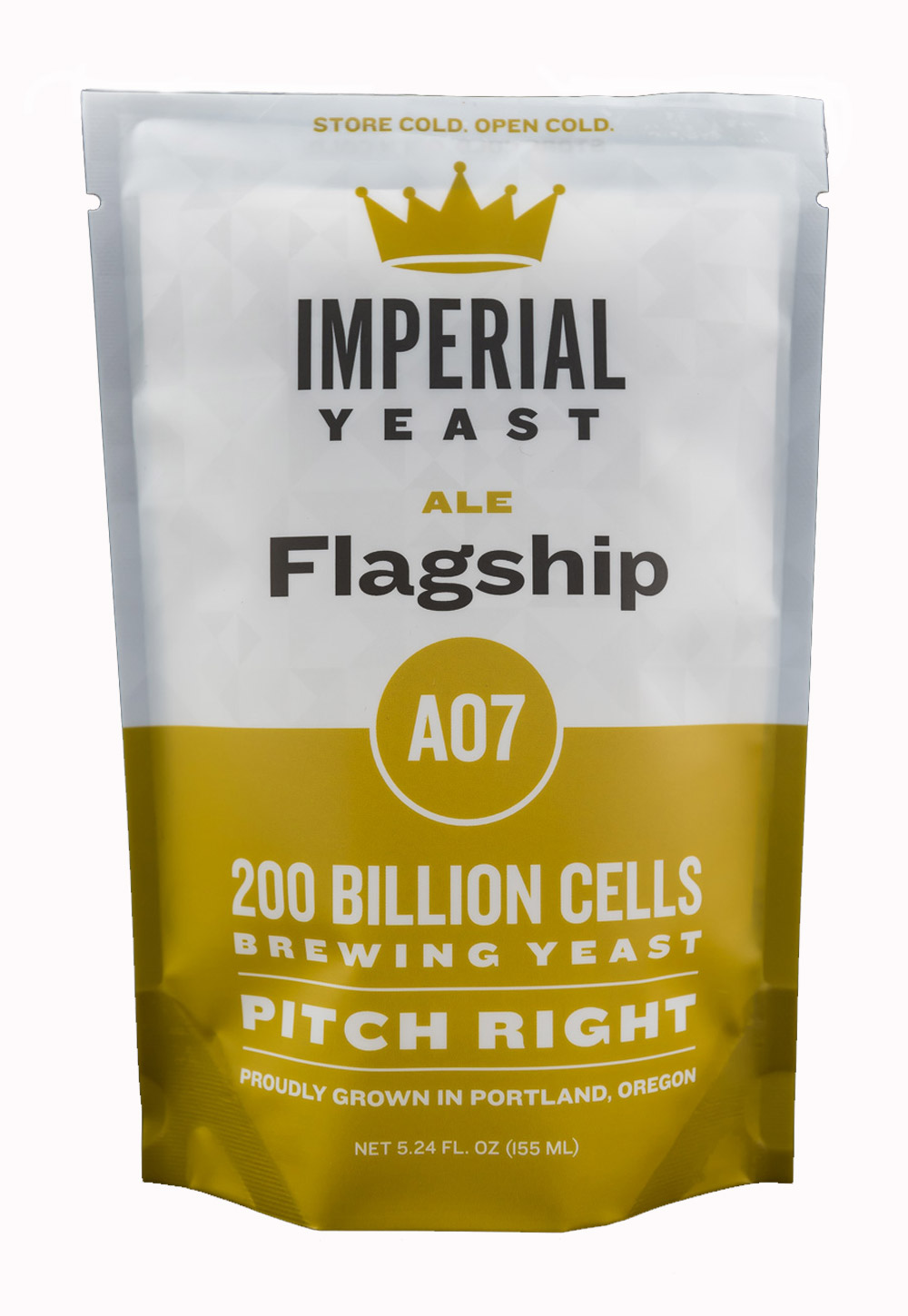 A07 Flagship Ale Yeast from Imperial Yeast