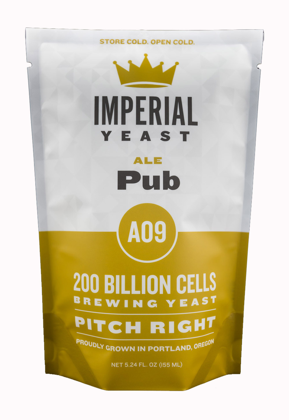 A09 Pub Ale Yeast from Imperial Yeast