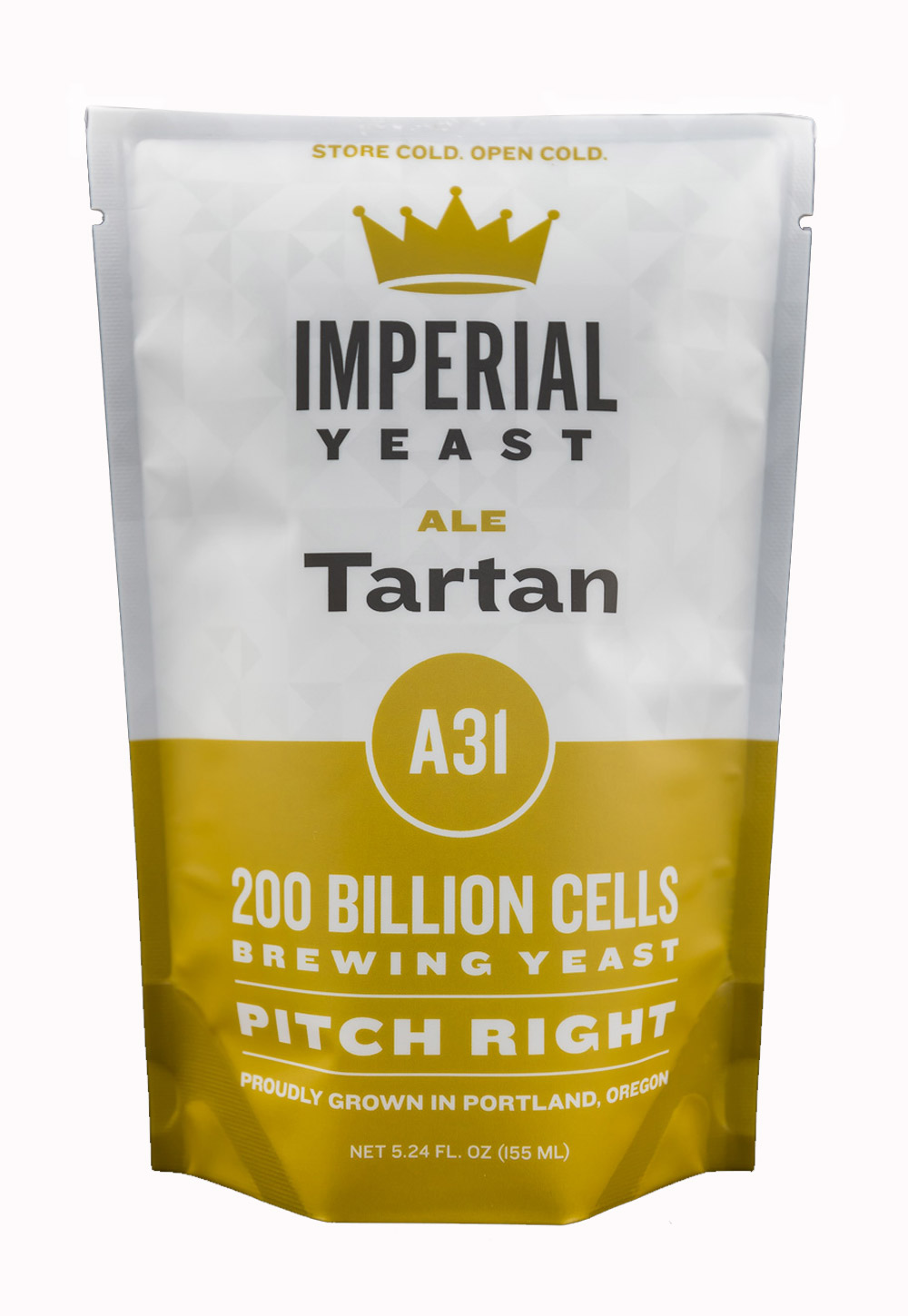 A31 Tartan Ale Yeast from Imperial Yeast