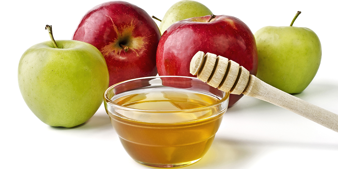 Apples and Honey - Making Cyser Recipe
