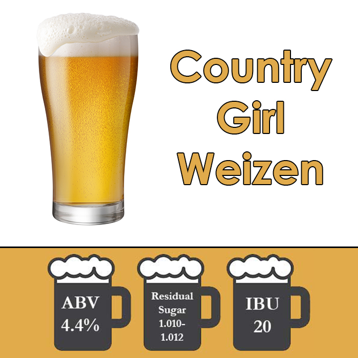 Beer-Recipe-Kit-Country-Girl-Weizen-Wheat-Beer