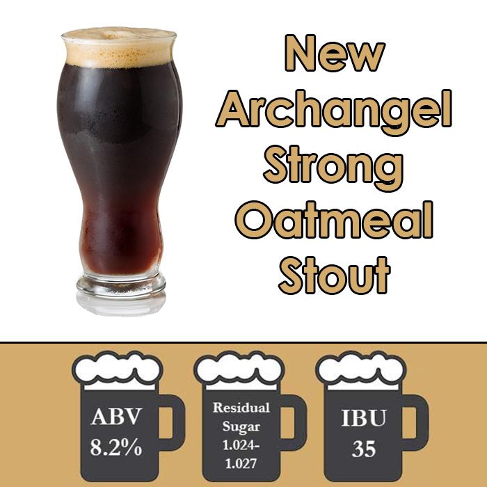 Beer-Recipe-Kit-New-Archangel-Oatmeal-Stout