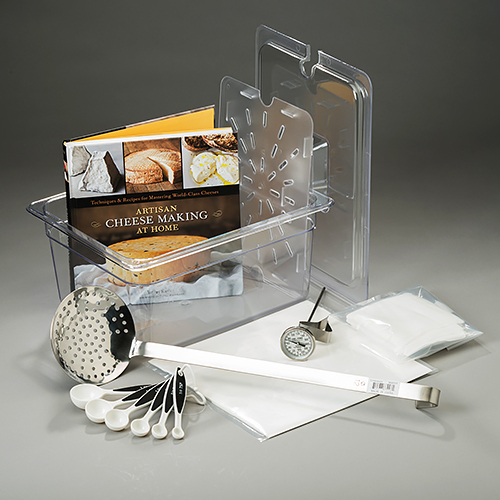 Universal Cheesemaking Base Kit