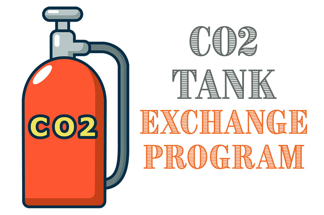 CO2 Exchange in Santa Rosa