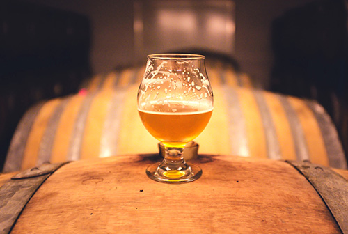Sour and Wild Ale Brewing Class and Tasting, Saturday, May 26, 2018. 1 - 4 pm