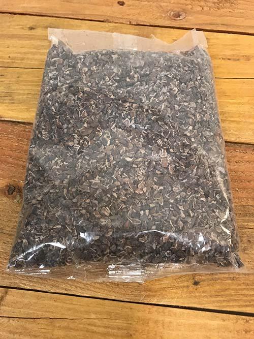 Cacao Nibs - 4 oz