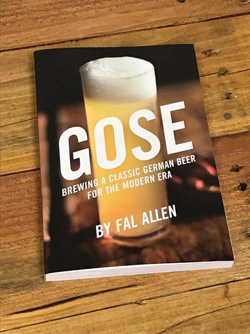 Gose - by Fal Allen