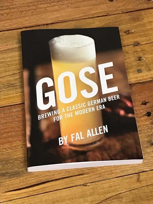 Gose-Book