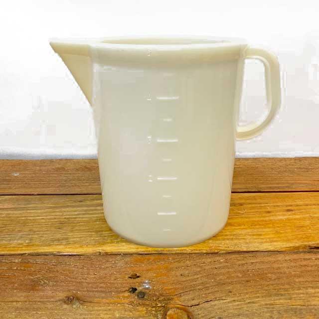Graduated Beaker with Handle - 5 liter - Plastic