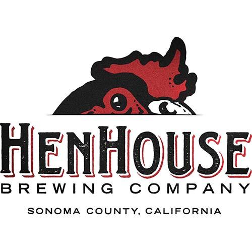 Henhouse-CloseUpHen-Logo