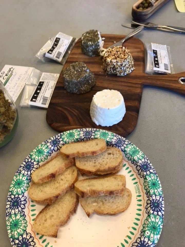 FREE! Saturday Social and Fermentation Potluck - Saturday, June 1, 2019. 5:30 - 7:00 pm