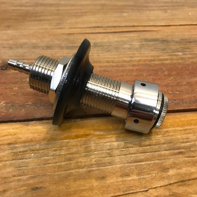Faucet Shank - 3-5/8