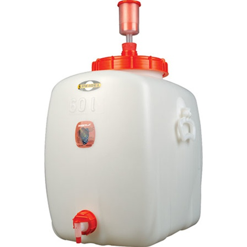 Speidel-Square-60-liters