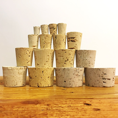 Tapered Corks - #7