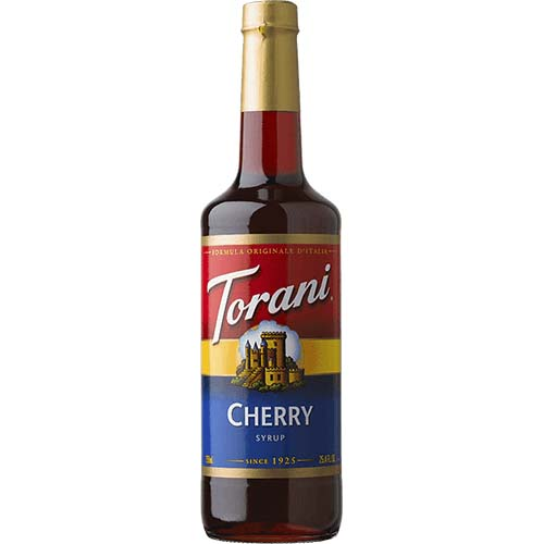 Torani-Syrup-Cherry