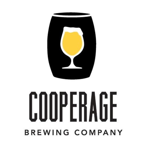Cooperage Brewing's Breaker of Chains Belgian Blonde