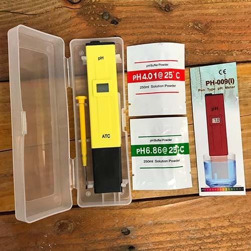 pH-meter-economy
