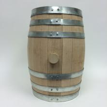 Oak Barrel, SCC (Charred), American, 4 gallons