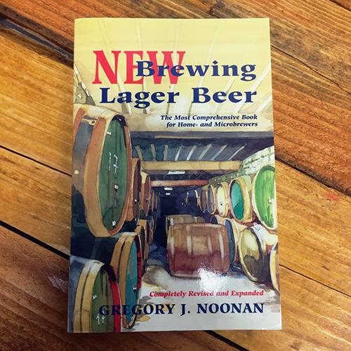 Brewing Lager Beers - Greg Noonan
