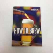 How to Brew - Palmer