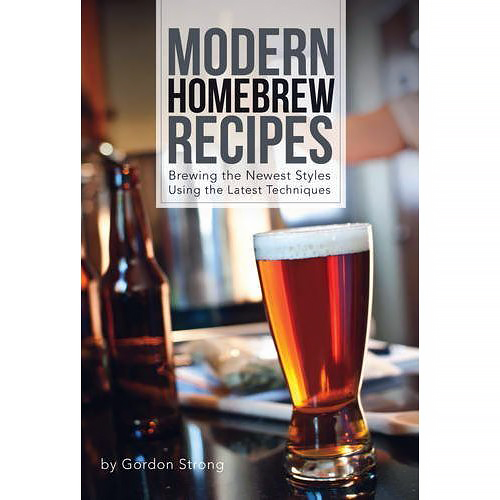 Modern Homebrew Recipes, Strong